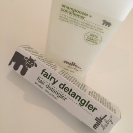 Milk & Co Baby - Shampoozle + Conditioner samt Fairy Detangler
